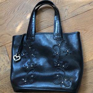 Brighton leather purse